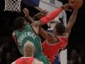 NBA: Нью-Йорк обыграл Чикаго