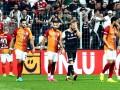 Бешикташ перед матчем с Динамо избежал поражения в чемпионате Турции