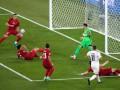 Вошел в историю: автогол Демирала стал первым голом на Евро-2020