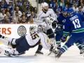 Stanley Cup: Нэшвилл одержал победу над Ванкувером