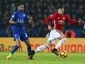 Лестер Сити - Манчестер Юнайтед 0:3 Видео голов и обзор матча чемпионата Англии