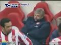 Анри принес Арсеналу волевую победу на 91-й минуте