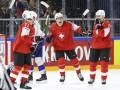 Финляндия – Швейцария: прогноз и ставки букмекеров на матч ЧМ по хоккею