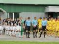 Полтавский клуб из-за судейства снимается с чемпионата