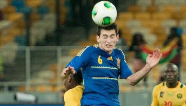 Тарас Степаненко настроен на приемлемый результат