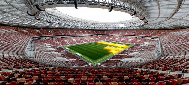 Финал ЧМ-2018: где и когда состоится решающий матч