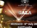 Жеребьевка Всемирной боксерской суперсерии: видео онлайн