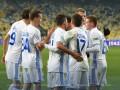 Лацио – Динамо Киев: где смотреть матч Лиги Европы