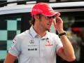 Баттон планирует завершить свои выступления в Формуле-1
