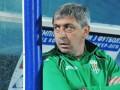 Тренер Карпат: Стадион в Севастополе был полит нашей кровью