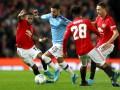 Манчестер Сити – Манчестер Юнайтед: определяем фаворита противостояния