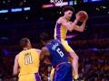 НБА: Оклахома разгромила Нью-Йорк, Клипперс обыграли Лейкерс