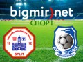Сплит – Черноморец - 2:0 видео голов матча квалификации Лиги Европы