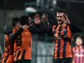 Новички Шахтера попали в заявку команды на матчи Лиги Европы