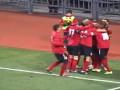 Кубок Украины: Запорожский Металлург обыгрывает Ворсклу