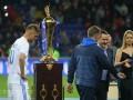 Ярмоленко не взял серебряную медаль Кубка Украины