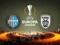 Олимпик – ПАОК 1:0 онлайн трансляция матча Лиги Европы