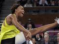 Майами: Кырстя поспорит с Венус Уильямс во 2-м раунде