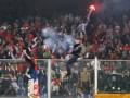 В Сербии ужесточено наказание за футбольное хулиганство