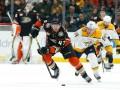 НХЛ: Монреаль сильнее Детройта, Сан-Хосе уступил Виннипегу