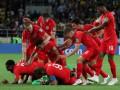 Швеция – Англия: анонс матча 1/4 финала ЧМ-2018