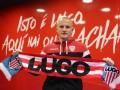 Василий Кравец: У меня был вариант перейти либо в Динамо, либо в Луго