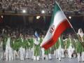 Иранским спортсменам разрешили состязаться с израильтянами на Олимпиаде-2012