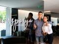 Роналду с возлюбленной застукали в церкви перед матчем с Интером