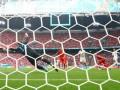 Дания впервые за 29 лет забила в плей-офф чемпионатов Европы