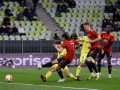 Кавани покорилось уникальное достижение в финале Лиги Европы