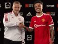 Санчо стал игроком Манчестер Юнайтед