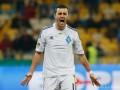Мораес – лучший бомбардир первого круга чемпионата Украины