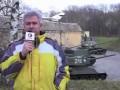 Глазами россиян. Познань. Тур журналистов Спорт-Экспресс по Украине и Польше в преддверии Евро-2012