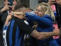 Жена Икарди: Мауро останется в Интере на следующий сезон