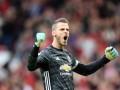 Манчестер Юнайтед объявил о продлении контракта с Де Хеа