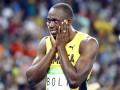 Болт: Все в шоке, что Гэтлин не прошел в финал, но он уже стар для 200 метров