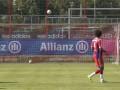 Футболисты Боруссии точнее бьют по мячу, чем игроки Баварии