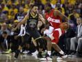 Плей-офф НБА: Торонто добился третьей победы над Голден Стэйт