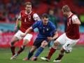 Италия — Австрия 2:1 видео голов и обзор матча 1/8 финала Евро-2020