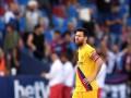 Месси сообщил Барселоне, что не явится к началу сезона