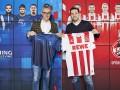 SK Gaming объявили о сотрудничестве с клубом немецкой Бундеслиги
