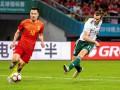 В Китае запретили тату – футболистам приходится скрывать рисунки