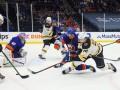 Кубок Стэнли: Айлендерс сильнее Бостона, Тампа обыграла Каролину