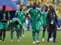 Сенегал – первая в истории сборная, вылетевшая с ЧМ по правилу фэйр-плей