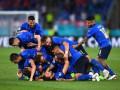 Италия разгромила Швейцарию и вышла в плей-офф Евро-2020