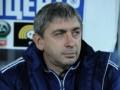 Севидов: Приятно, что Динамо побаивается Говерлу