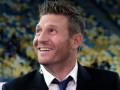 Воронин: В Украине и в России футбола нет