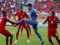 Сборная Украины U-20 впервые в истории вышла в четвертьфинал ЧМ
