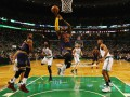 НБА: сезон стартует матчами Голден Стэйт – Хьюстон и Кливленд – Бостон