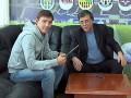 Шацких не собирается возвращаться в киевский Арсенал